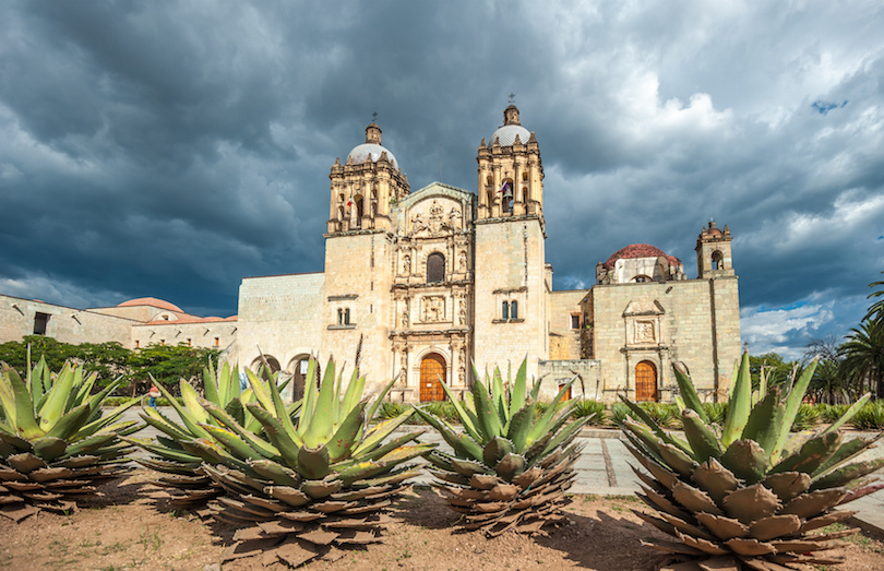 #1 of Places To Visit In Oaxaca Mexico