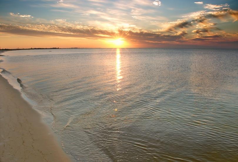 Costa Nacional de las Islas del Golfo