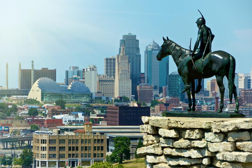 ciudad de Kansas
