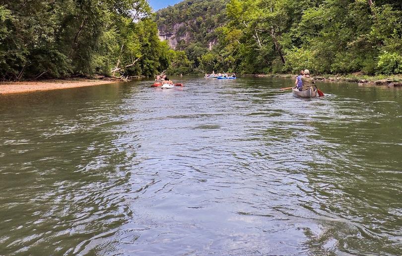 Parque estatal Meramec