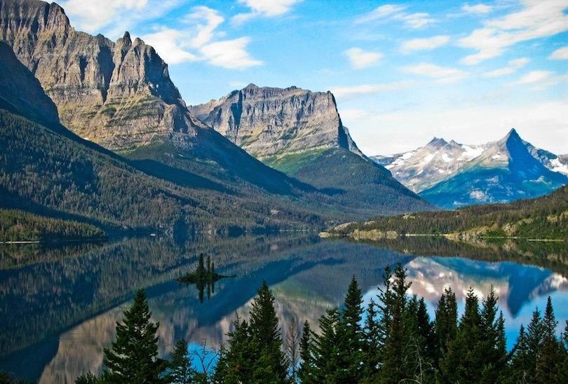 #1 of Best Places To Visit In Montana