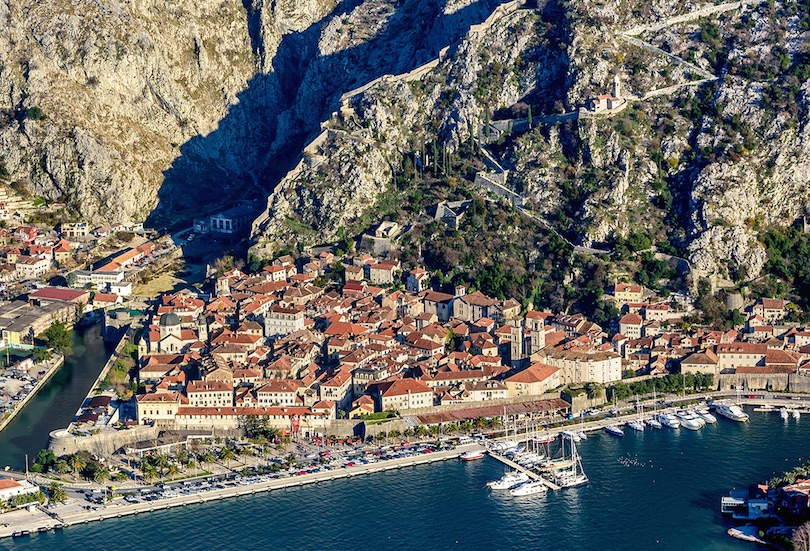 #1 of Bay Of Kotor Montenegro