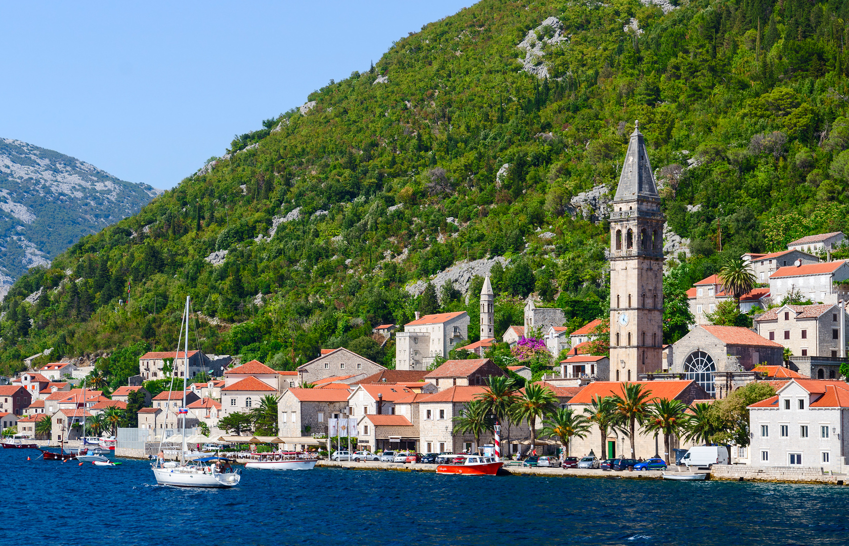 Sights of Montenegro: photos and reviews of tourists. Montenegro attractions rating 72