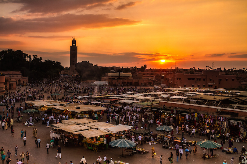#1 of Best Places To Visit In Morocco