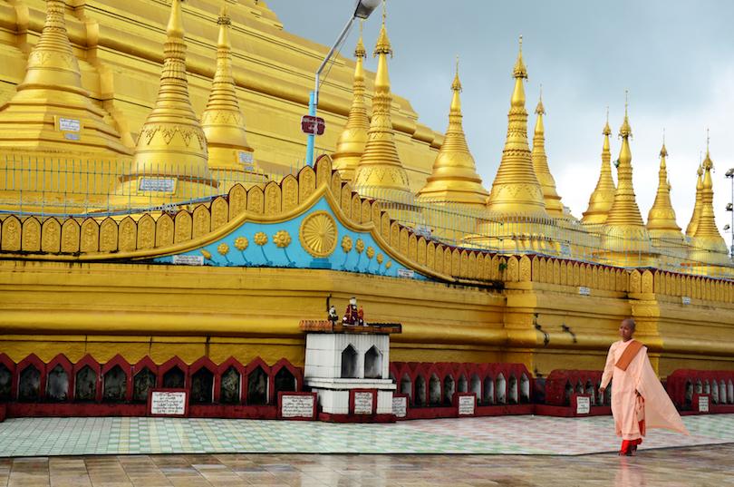 bago ▷ 10 mejores lugares para visitar en Myanmar