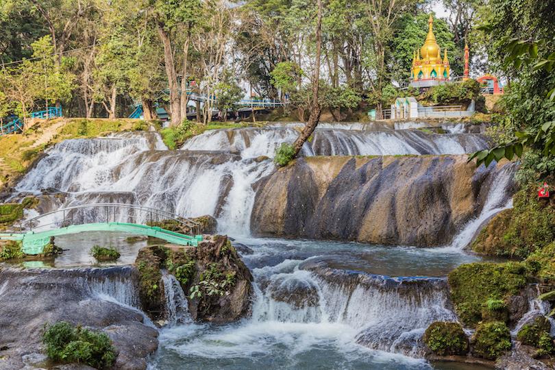 pyin_u_lwin ▷ 10 mejores lugares para visitar en Myanmar
