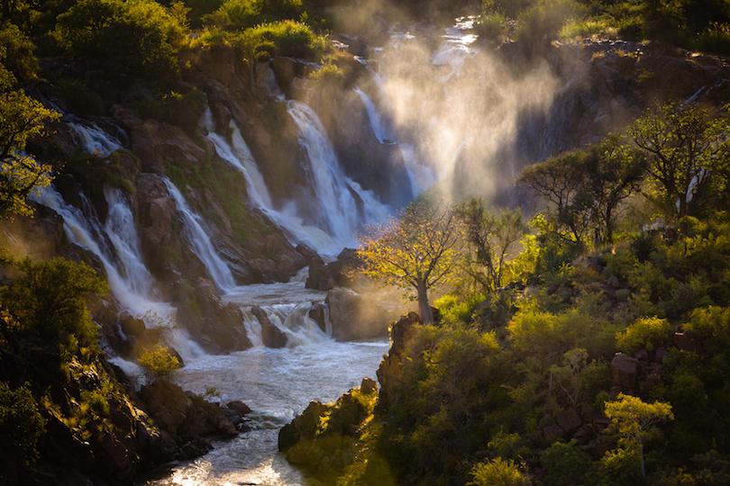 Epupa Falls