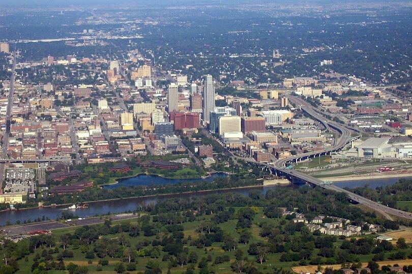 # 1 de los mejores lugares para visitar en Nebraska