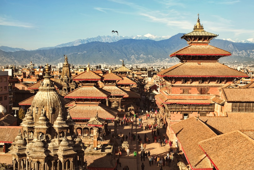 #1 of Best Places To Visit In Nepal