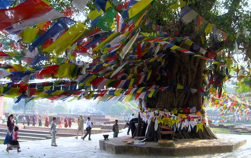 10 Best Places To Visit In Nepal With Map Photos Touropia