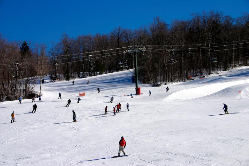 Resort de montaña de Bretton Woods