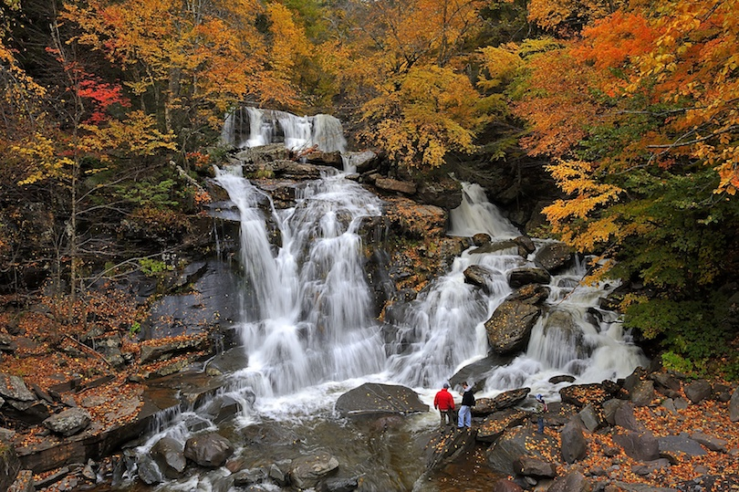 Tourist Attractions In New York State