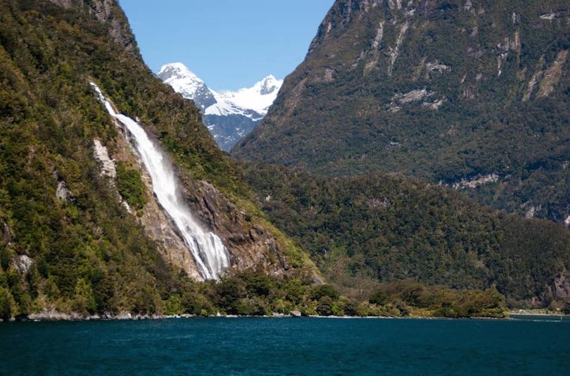 # 1 de los mejores lugares para visitar en Nueva Zelanda