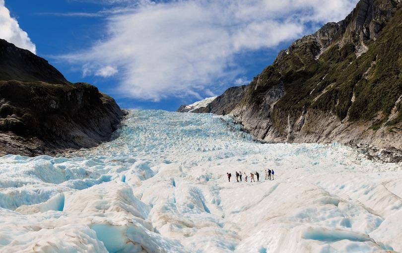 País Glaciar