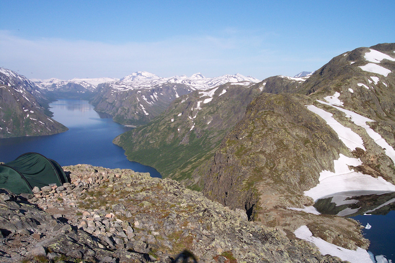 #1 of National Parks In Norway
