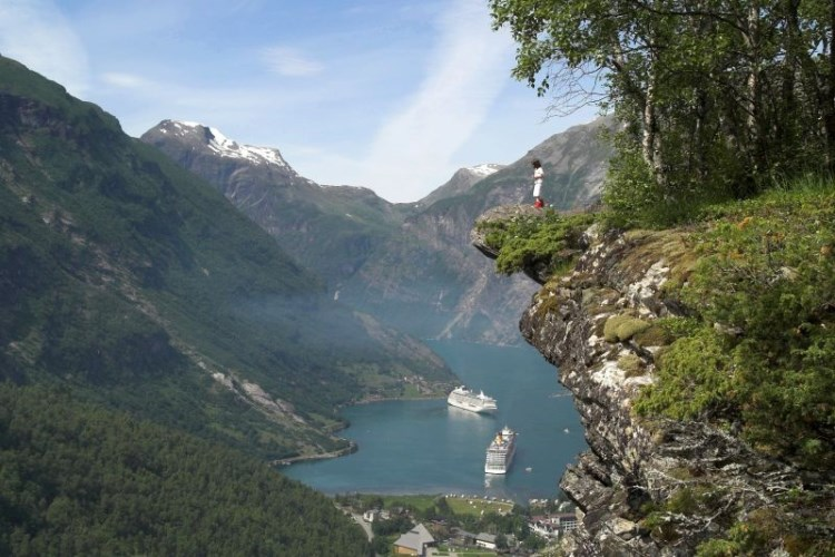 1 Of Best Places To Visit In Norway