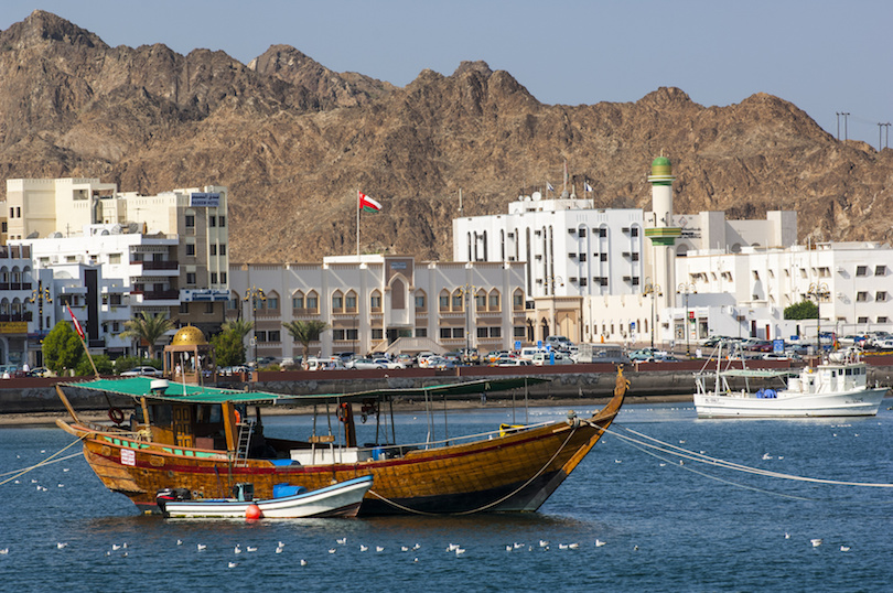 #1 of Best Places To Visit In Oman