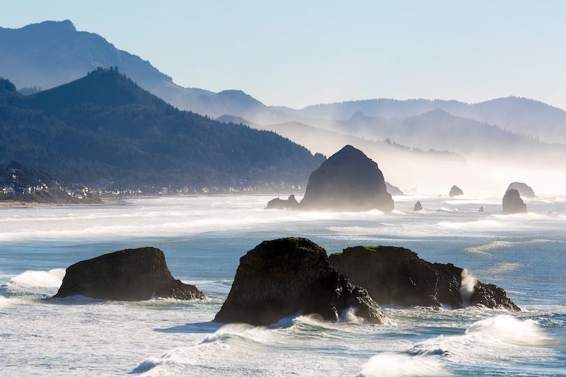 # 1 de los mejores lugares para visitar en Oregon