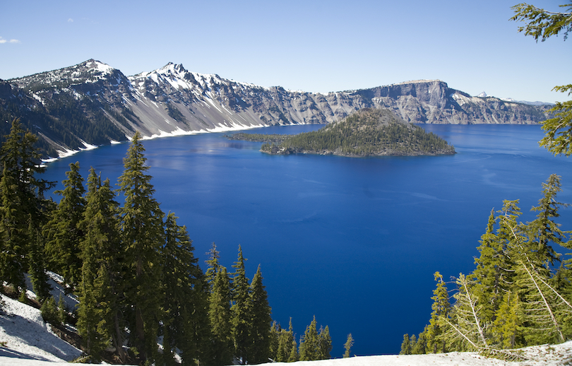 10 Best Places to Visit in Oregon (with Photos & Map) - Touropia