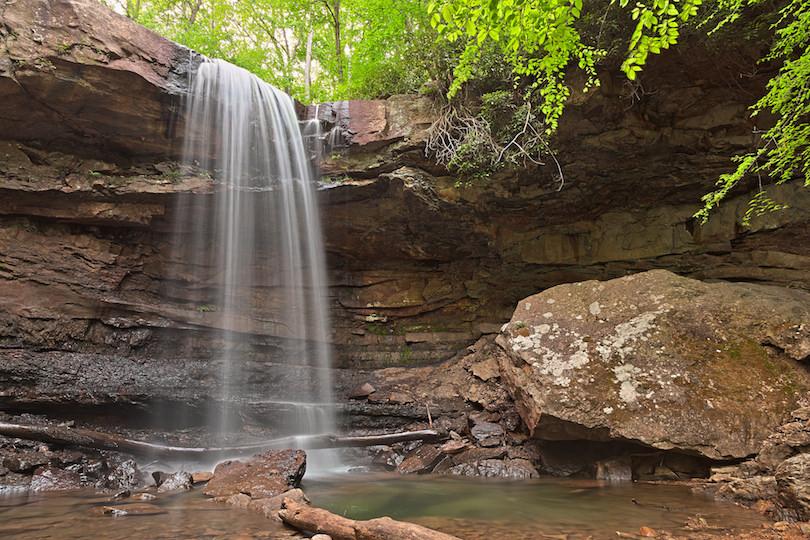 Parque estatal Ohiopyle