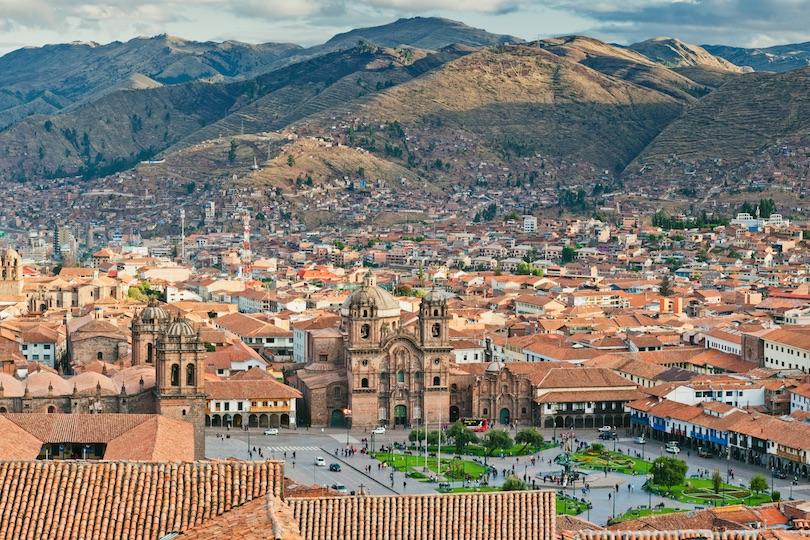 Peru - Page 6 Cusco
