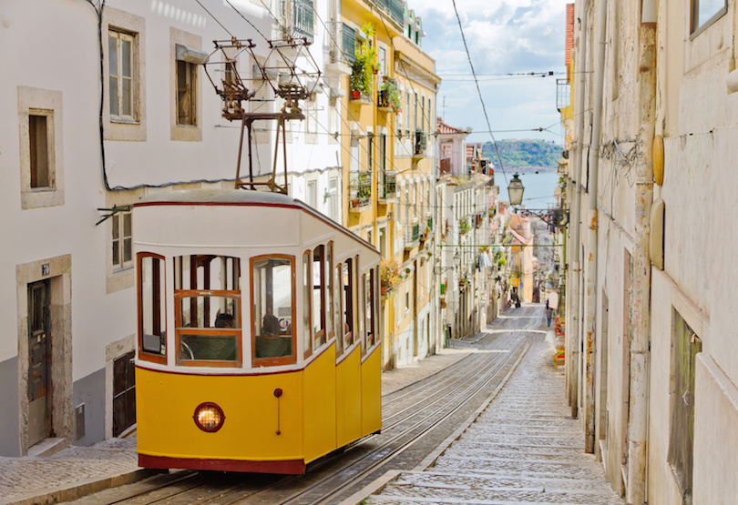 #1 of Best Places To Visit In Portugal