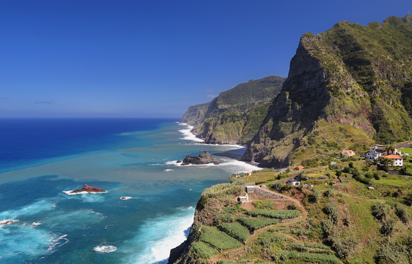 #1 of Best Islands In Portugal