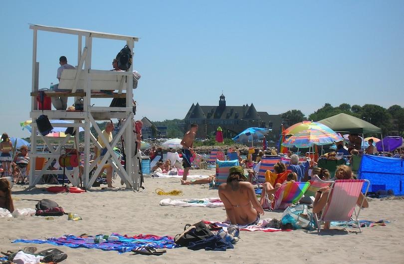 Playas de Narragansett