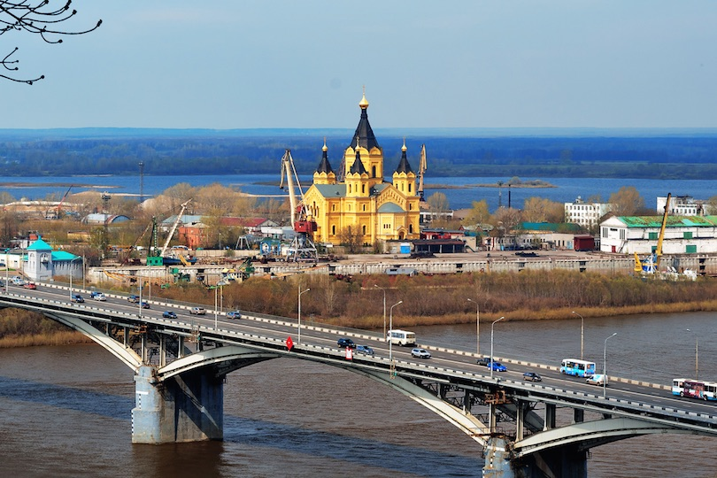 10 Best Places To Visit In Russia With Map Photos Touropia