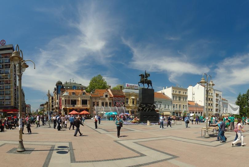 أفضل الأماكن للزيارة في صربيا