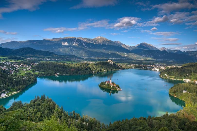 lake_bled ▷ 25 atracciones turísticas principales en Europa