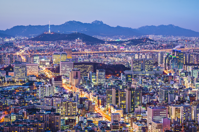 #1 of Best Places To Visit In South Korea