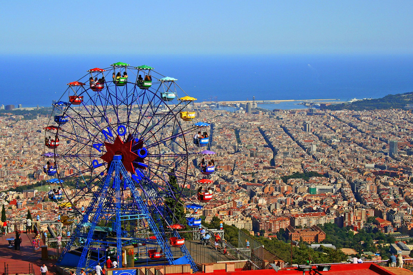 1 Of Best Places To Visit In Spain