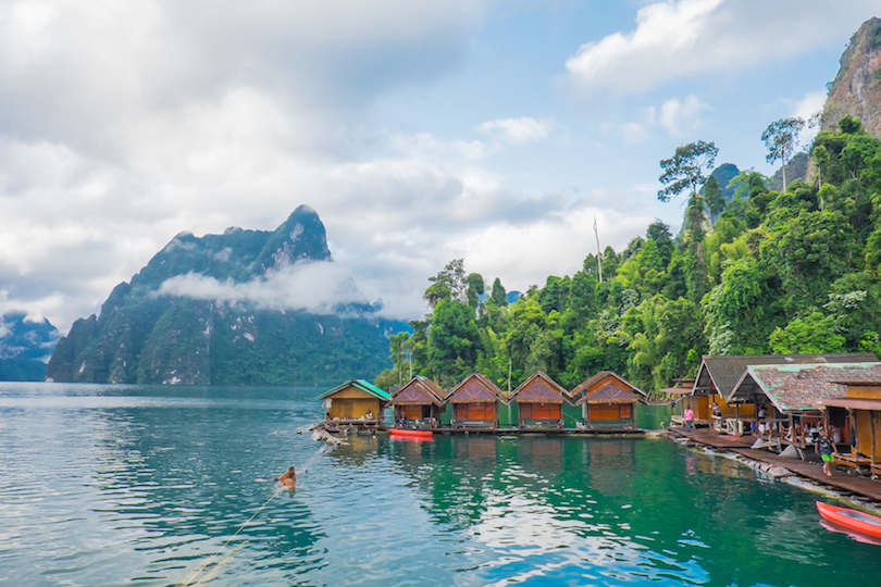 10 Best Places To Visit In Thailand With Photos Map