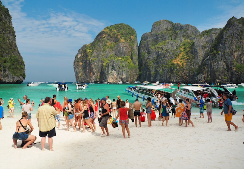 1 Of Best Places To Visit In Thailand