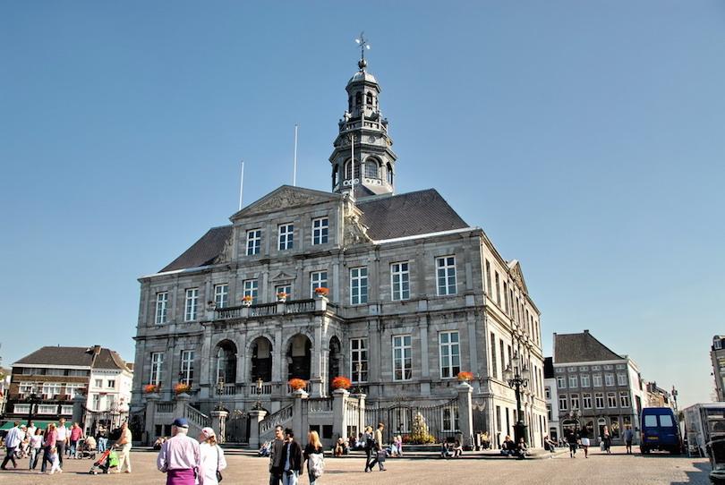 # 1 de Limburgo Países Bajos