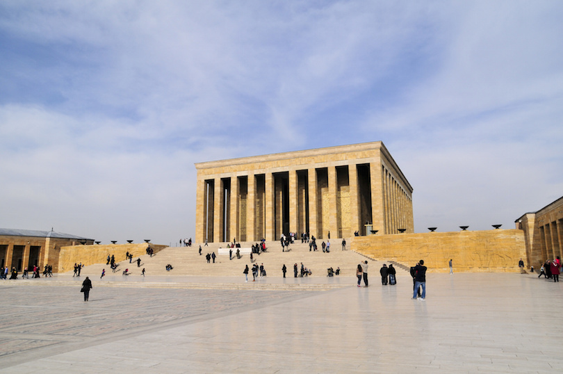 10 Best Places to Visit in Turkey (with Photos & Map) - Touropia