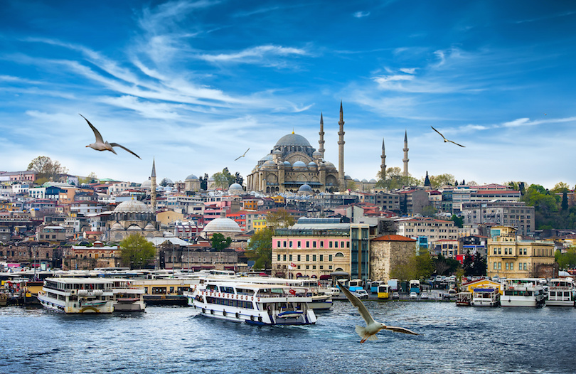 Places To See In Turkey