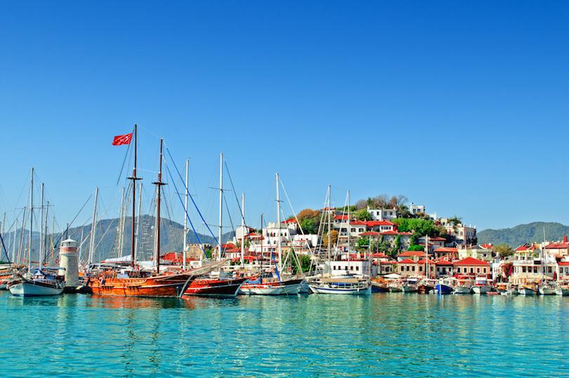 Turkey | Turkey visa information for Bangladeshi