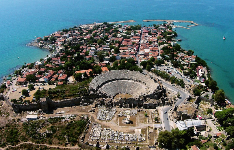 10 Best Places To Visit In Turkey With Map Photos Touropia