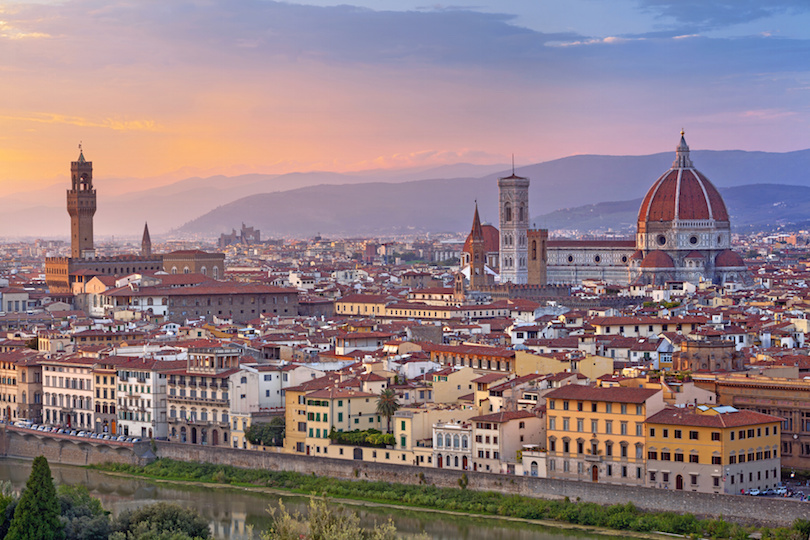 #1 of Best Places To Visit In Tuscany