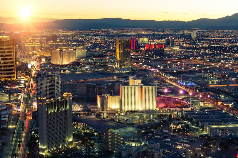 # 1 de los mejores lugares para visitar en Nevada