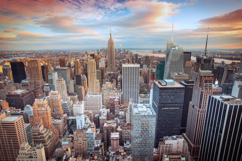 # 1 de los mejores lugares para visitar en el estado de Nueva York