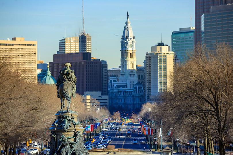 # 1 de los mejores lugares para visitar en Pensilvania