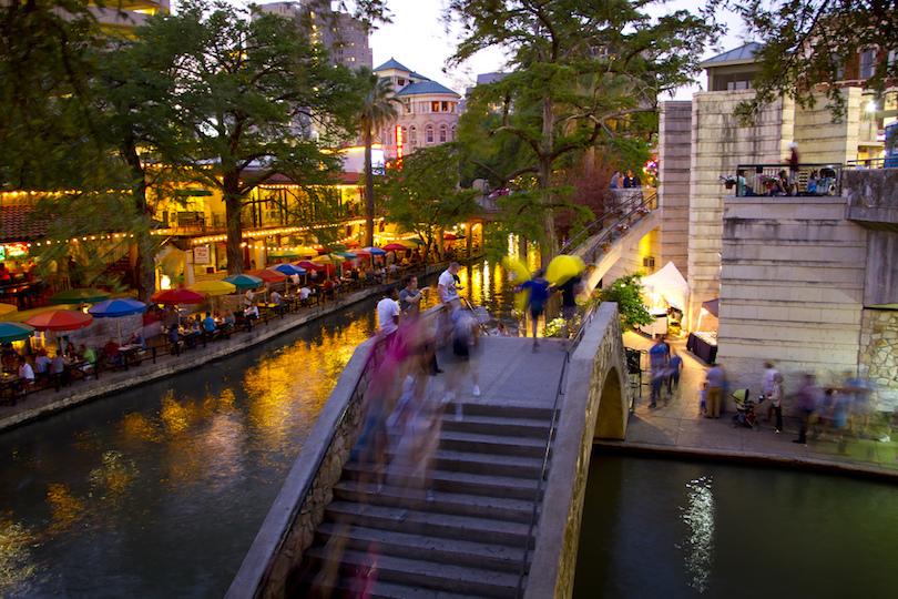 # 1 de los mejores lugares para visitar en Texas
