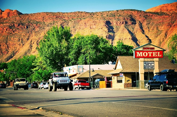 #1 of Small Towns In Utah