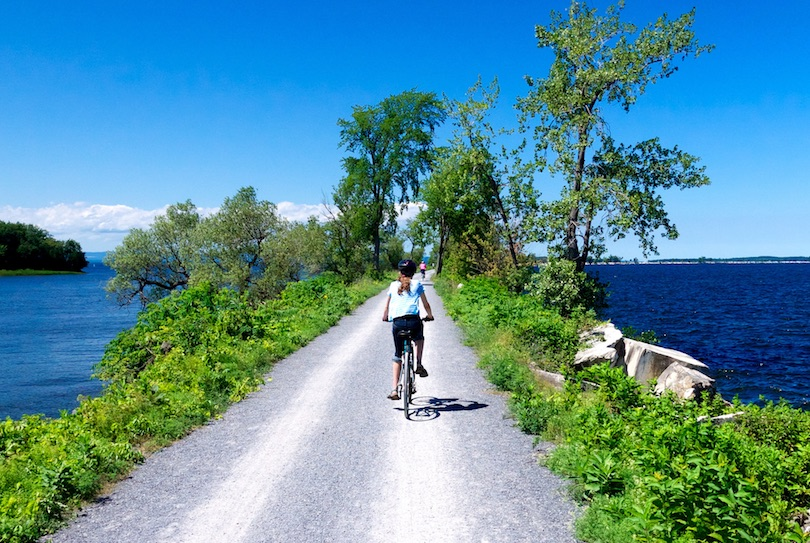Islas Champlain