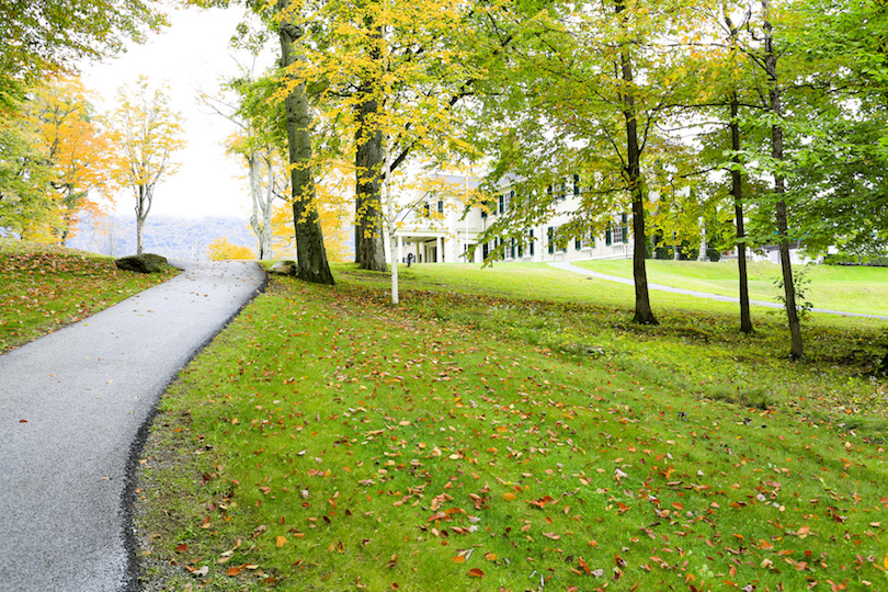 # 1 de pueblos pequeños en Vermont