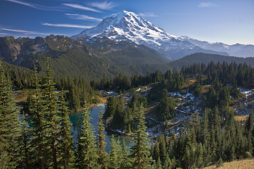 #1 of Best Places To Visit In Washington State