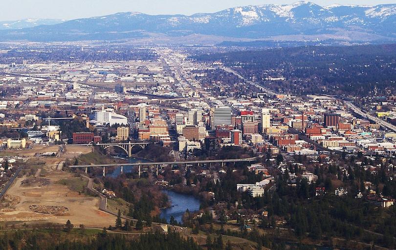 what is spokane washington known for